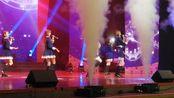 SNH48 TeamNll 《brave heart》咪咕和TA的朋友们淮安站