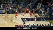 [2019-2020北美大学生篮球联赛] 圣母大学 vs. 维吉尼亚理工大学