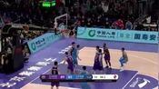 北京首钢24.5秒12分+三分绝杀,这季CBA的爆点有点多啊