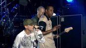 林肯公园和著名说唱歌手Jay-Z的经典合作曲。