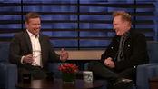 【柯南秀】Matt Damon & Tom Cruise Have Different Approaches To Death-Defying Stunts