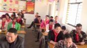 广东省茂名市电白县龙山中学97届三1班毕业20周年聚会视频(2017年正月初三)