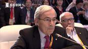 2010年诺贝尔经济学奖克里斯托弗·皮萨里德斯发言