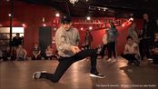 【seanlew】收藏向Seansolo dance top5一次看个够(红房子系列)