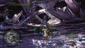 怪物猎人世界MHW轻弩贝希摩斯22分59秒