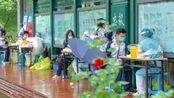 武汉1.9万名高三学生已做核酸检测,无阳性!