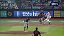2016韩国棒球联赛,韩火鹰 3-10 kt巫师(05.06)