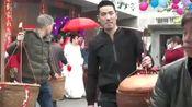 福建宁德古田农村结婚风俗:福建新娘长得挺漂亮的!