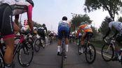 2019.11.2 渭南 华山国际公路自行车赛 第一赛段 全程