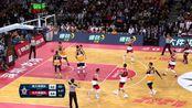 【集锦】南方明星队147-138北方明星队 易建联28分11篮板荣膺MVP