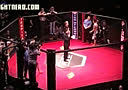 2009.02.20 - Chris Weidman vs. Reubem Lopes [ROC 23 - Ring of Combat 23]