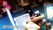 汉口火车站候车室早点铺被盗,5天后小偷在武昌火车站被抓