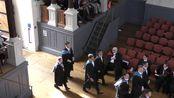 牛津大学毕业典礼20200229-学位授予(硕士)2