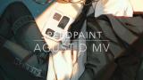 【速涂】如何快速画一只闵suga('Agust D' MV Fanart)