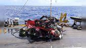 台湾坠海黑鹰直升机历经67天被找到 发现两具遗体