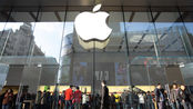 苹果公司市值缩水4500亿美元,若是苹果倒闭,对我们是好事吗?