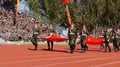 黑龙江省第二届青少年国防体育科技大赛在哈尔滨华德学院举行