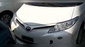 19款丰田大霸王普瑞维亚高配与低配 到底有什么不同呢?