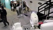 铃木suzuki 小游艇 S17