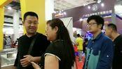 县城火爆的早餐加盟品牌韦小包特色餐饮亮相中国加盟品牌博览会