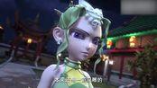 梦幻西游:好险!剑侠客差点破相,幸亏只掉了几根头发
