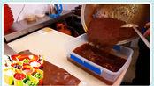 麻辣烫底料制作过程,东北骨汤麻辣烫底料的做法及材料种类河北