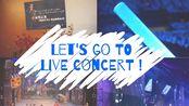 【VLOG】——我又过了神仙的一周/《摇滚年代》三人组首场/上海迪士尼万圣节/五月天上海演唱会
