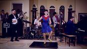 超级玛丽兄弟 踢踏舞 Super Mario Bros. (Tap Dance Medley) - Postmodern Jukebox (ft. Demi)