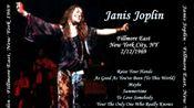 【Janis Joplin】- Piece Of Heart ( Live Fillmore East 1969 )
