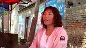 农村大姐卖河南特色小吃27年,最早两毛钱一盘,现在卖5块