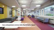 【英国留学】Cass Business School 商科大牛!伦敦大学城市学院Cass商学院校园一览