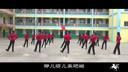 防城港市广场舞--山丹丹开花红艳艳(配字幕)