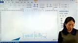 office教程 office学习 office培训 office高清—个人简历的封面_求职信和内页制作【我赢职场】