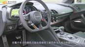 纪念版车型,5.2L提速3.1S,虚拟舱设计,限量222台