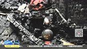 河南许昌:五楼住宅火灾 两个孩子获救母亲丧生