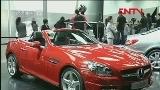 [视频]记者观察:广州车展落幕 几家欢喜几家愁