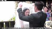 杨幂与刘恺威离婚,公开日期很有心,最后一次一家三口合照成绝版