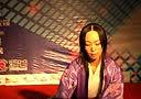 源氏物语-千年之红 红月辉 2014重庆第五届星幻杯cosplay个人赛决赛