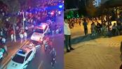 贵州铜仁发生4.9级地震 网友报平安:避难居民已跳起广场舞