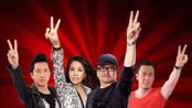 中国好声音:金润吉5秒导师纷纷秒转,嗓音的独特,唱响整个舞台