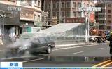 [新闻直播间]新疆 阿克苏:半个月发生11起车辆自燃