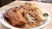 【SUSURU TV】山形县的浓厚豚骨二郎系拉面 连吃两碗 中華蕎麦ひろた 每日拉面生活1526回