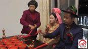 福建漳州市农村婚礼习俗,这样的结婚场景第一次见