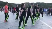 鬼步舞小海版 女人没有错 视频慢调 四川乐山沐川县 鬼步舞慢速教学