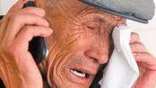 7旬老人被送敬老院,含泪告诉所有人,生男生女真的不一样