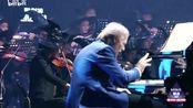 理查德·克莱德曼演奏《哈利·波特》主题曲《海德薇变奏曲》