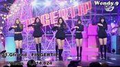 [男粉女粉应援大不同]韩团MPD直拍观看次数排名TOP52(只排M2频道)
