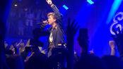 饭拍全场20181006 Eric nam 'Honestly' North American tour Full concert in Washington