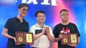 上海首批电竞运动员成功注册 获颁专业运动员证书