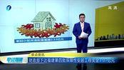 财政部下达福建第四批保障性安居工程奖金3.07亿元